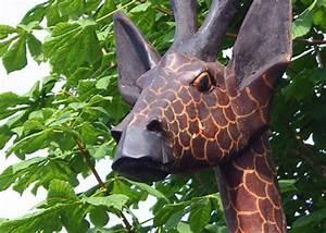 Große Skulpturen Für Wohnzimmer : tier skulpturen f r heim und garten ~ Bigdaddyawards.com Haus und Dekorationen