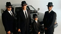 Blues Brothers 2000 20th Anniversary: Franchise Fred Still ...