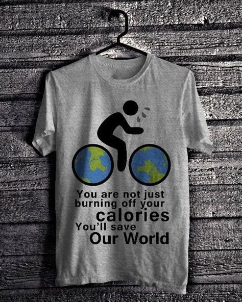 kaos calories kaos save our world kaos sablon aneka tema