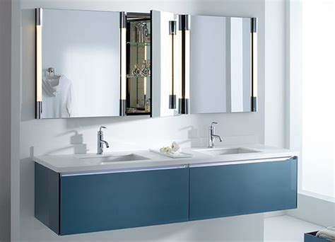 Robern Contemporary-bathroom-vanities-and-sink-consoles