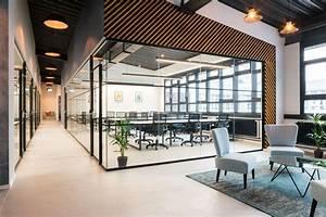 42, Relaxing, Modern, Office, Space, Design, Ideas