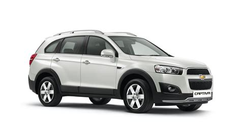 Chevrolet Suv 2015 by Chevrolet Launches 2015 Captiva Suv Rs 25 Lakh