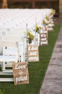 outdoor wedding aisle decor best 25 outdoor wedding ceremonies ideas on country weddings outdoor rustic