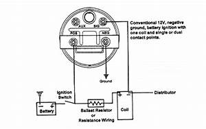 Wiring diagrams for Stewart warner tachometer wiring diagram as well sun super tach wiring