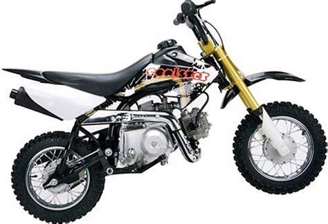 70cc Pit Bike