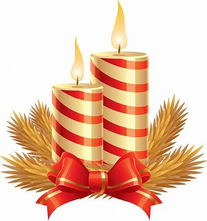 Clipart Candle Transparent Background Christmas Webstockreview Ball