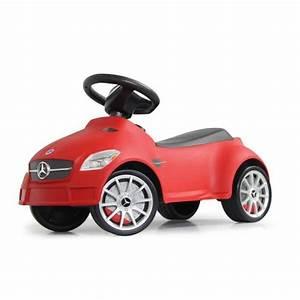 Petite Voiture Enfant : petite voiture b b pousseur porteur trotteur mercedes ~ Melissatoandfro.com Idées de Décoration