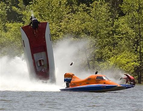 Drag Boat Fails by Drag Boat Crashes Drag Boat Crash Speed Boat Dangers