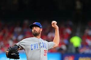 Is Cole Hamels part of a solution to the Brewers rotation?