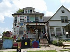 The Heidelberg Project: A Detroit Artist's Political Protest - World Footprints