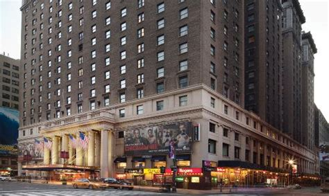 Hotel New York Tripadvisor by Hotel Pennsylvania New York City Reviews Photos