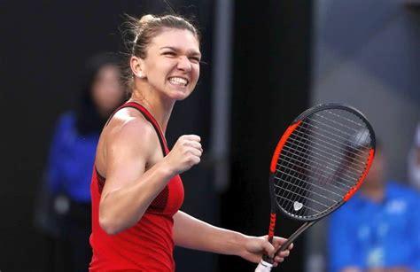 Lovitură neaşteptată! Simona Halep nu mai poate deveni numărul 1 mondial înainte de Wimbledon. Ce s-a întâmplat azi noapte cu jucătoarea noastră | adevarul.ro