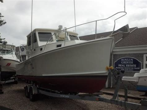 Deck Boat For Sale Cape Cod by Used Power Boats Massachusetts Used Boats Cape Cod