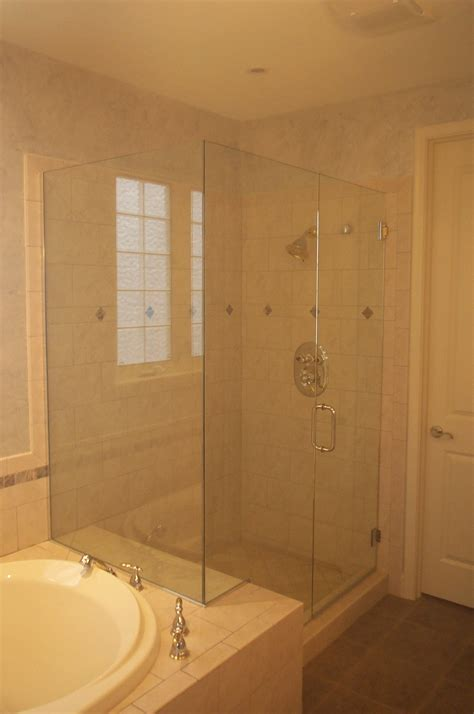 glass shower enclosures  shower doors ad glass mirror