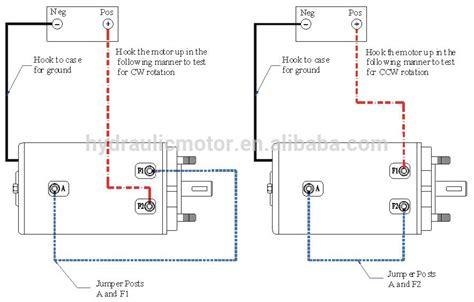 12 Volt Dc Motor Starter Wiring Diagram by Electric 12v Dc Motor For Winch 1 4kw Buy 12v Dc Motor