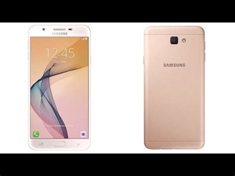 samsung galaxy j7 prime full specifications features