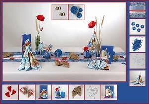 Tischdeko 40 Geburtstag : 15 mustertisch oktoberfest in blau tischdeko geburtstag ~ Frokenaadalensverden.com Haus und Dekorationen