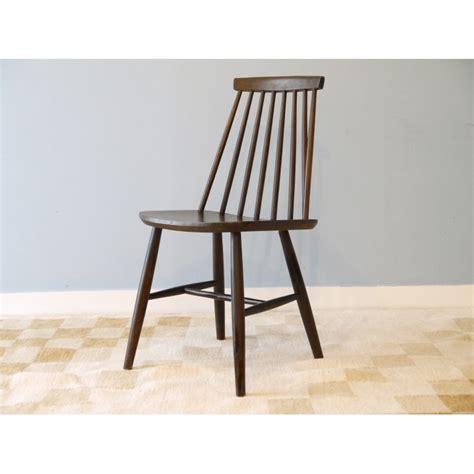 chaise scandinave vintage chaise vintage bois la maison retro