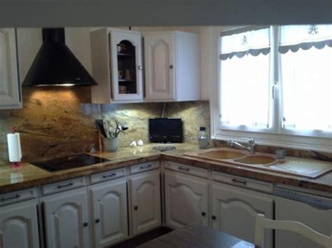 transformer une table de cuisine stunning renover une cuisine rustique mlamin et relooker