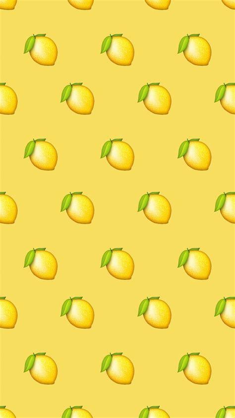 cute emoji wallpaper image  ally  yellow emoji