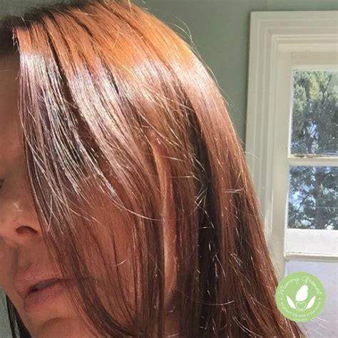 Toxin Free Hair Dye With Henna Conscious Living Tv