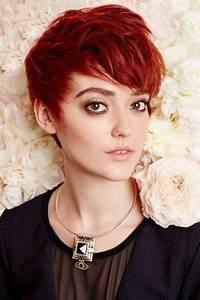 Couleur De Cheveux Pour Yeux Marron : quelle couleur de cheveux pour yeux marron merveilleux de ~ Farleysfitness.com Idées de Décoration