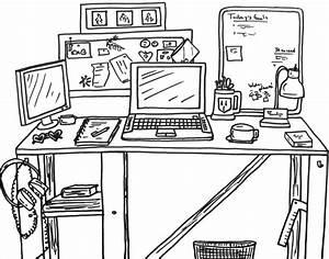 Kendall Has An Office    The Dream Desk  U2014 Kendall Kulper