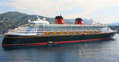 Disney Cruise Line Shipping Company | Fitbudha.com