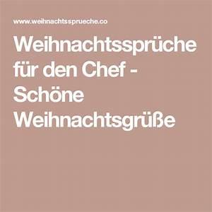 Weihnachtsgrüße Text An Chef : weihnachtsspr che f r den chef sch ne weihnachtsgr e ~ Haus.voiturepedia.club Haus und Dekorationen