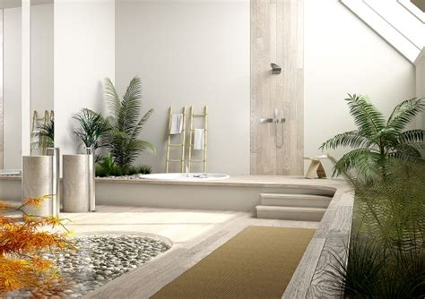 adding the great vibes of feng shui to your bathroom