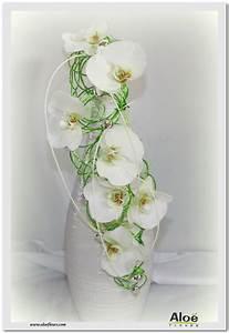 bouquets de mariee contemporain aloe fleurs With chambre bébé design avec bouquet mariée original