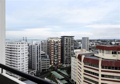 Apartment Living Auckland by Modern Apartments In Auckland Stock Image Image Of