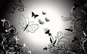 Black And White Wallpaper Designs For Bedrooms