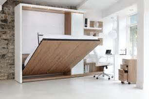 Lit Armoire Escamotable Ikea Prix by Meuble Lit Escamotable Ikea