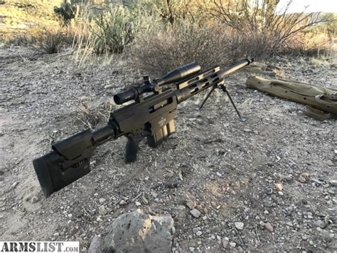 Bushmaster 50 Bmg For Sale by Armslist For Sale Bushmaster Ba 50 50 Bmg With Optic