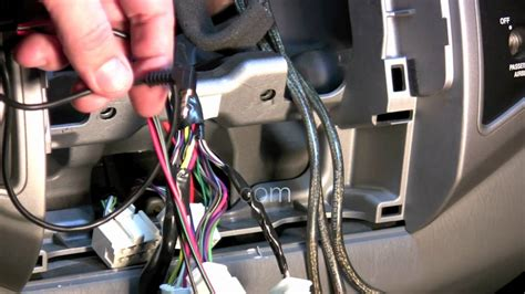install steering wheel controls  toyota tacoma