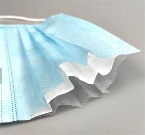 Global Nonwoven Fabrics for Protective Masks Market 2020 ...