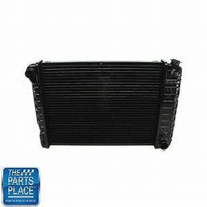 1968-72 Gm Radiator - Harrison