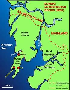 mumbai map - DriverLayer Search Engine
