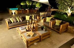 Meuble Pour Terrasse : meuble terrasse ma terrasse ~ Premium-room.com Idées de Décoration
