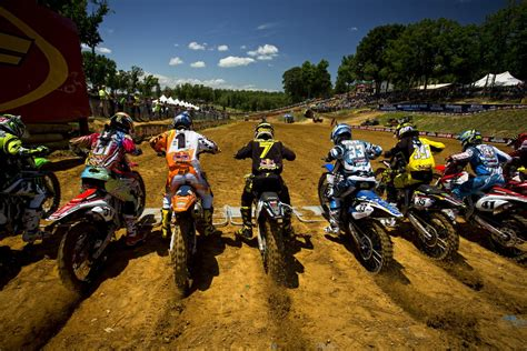 ama motocross budds creek pro motocross 2014 ama budds creek round 7