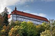 Herzberg Castle - Wikipedia