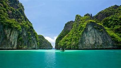 Pulau Papua Wisata Indonesia Raja Ampat Colour