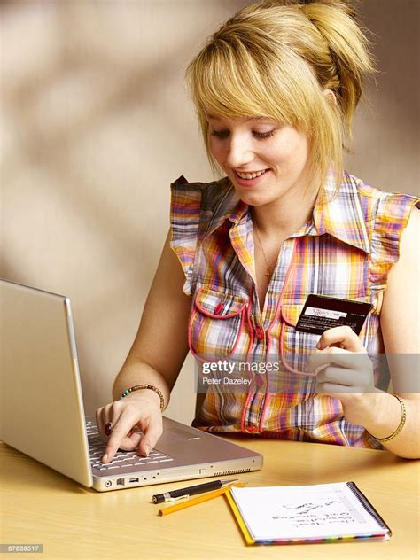We did not find results for: Teenager Buying Online With Credit Card High-Res Stock Photo - Getty Images