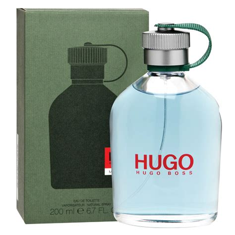 buy hugo hugo eau de toilette 200ml spray at chemist warehouse 174