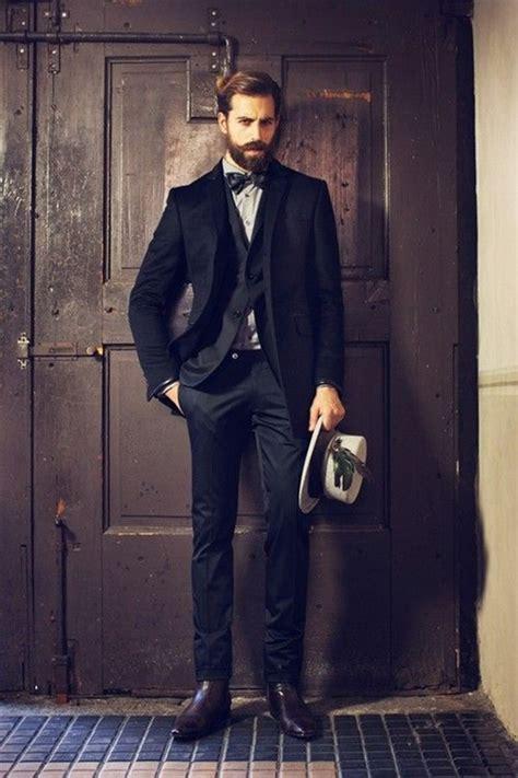 20 Old School Menu0026#39;s Suit Looks to Follow in 2016