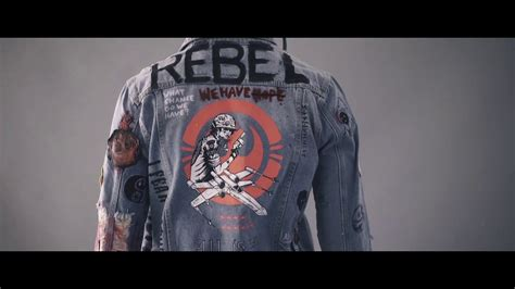 drop dead back from the dead drop dead rogue one collaboration
