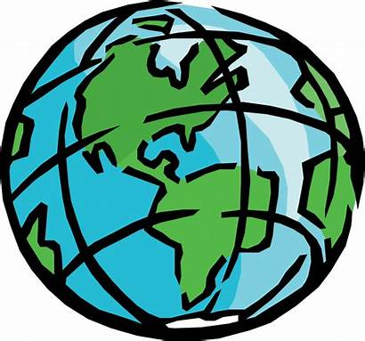 Globe Cartoon Clipart Clipartmag