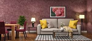 Royal, Nerolac, Texture, Paint, Designs, Living, Room