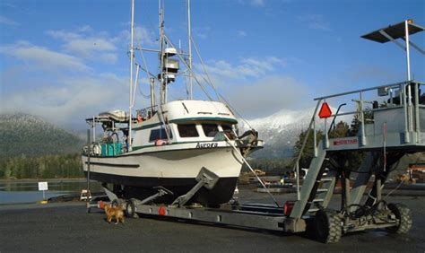 Small Boat Yard For Sale by Hydraulic Boat Yard Trailer For Sale Boat Transport